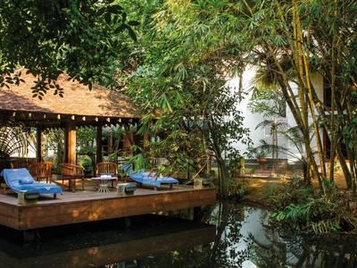 Royal Palms Beach Hotel - wellness