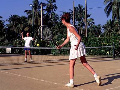 Royal Palms Beach Hotel - sport