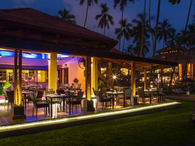 Royal Palms Beach Hotel - ausstattung