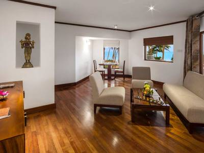 Royal Palms Beach Hotel - zimmer