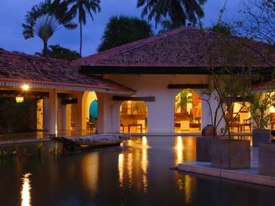 Tangerine Beach Hotel - ausstattung