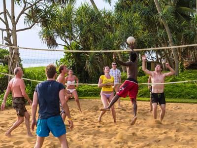 Tangerine Beach Hotel - sport