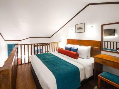 Tangerine Beach Hotel - zimmer