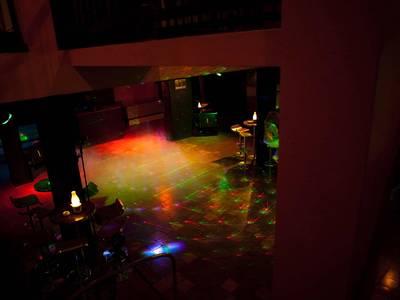 Club Hotel Dolphin - unterhaltung