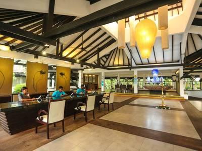 Club Hotel Dolphin - ausstattung