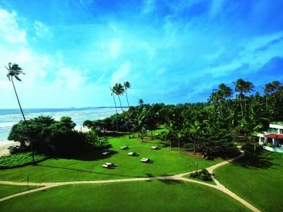 Taj Bentota Resort & Spa - lage