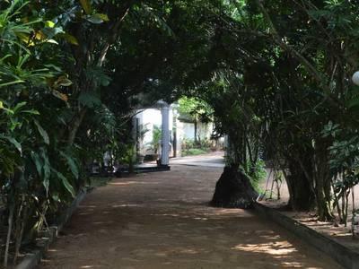 Susantha Garden - ausstattung