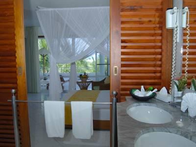 Lanka Princess Hotel - zimmer