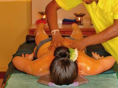 Lanka Princess Hotel - wellness