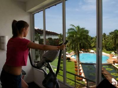 Lanka Princess Hotel - sport