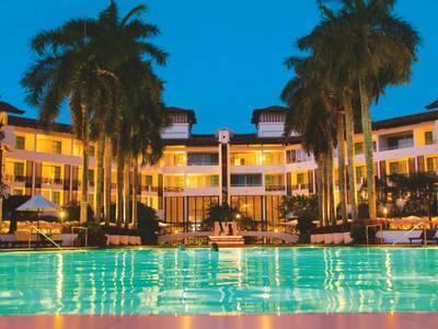 Lanka Princess Hotel - ausstattung