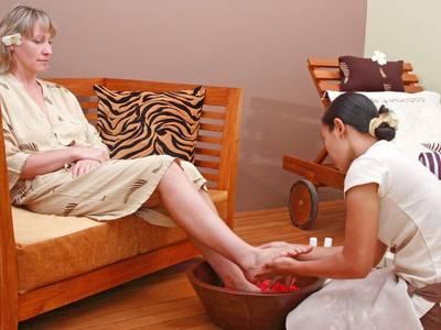Heritance Ahungalla - wellness