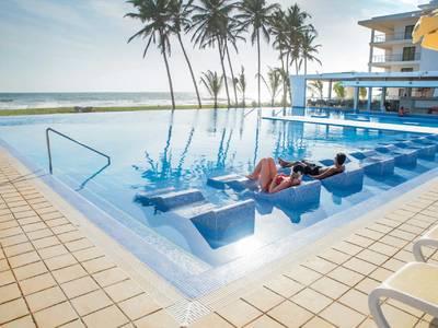 Riu Sri Lanka - ausstattung