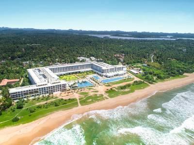 Riu Sri Lanka - lage