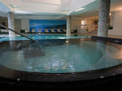 Sant'Alphio Garden & Spa - wellness