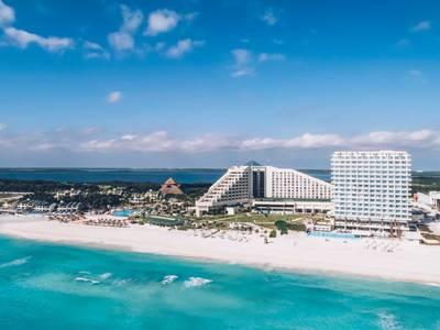 Coral Level at Iberostar Selection Cancun - Erwachsenenhotel