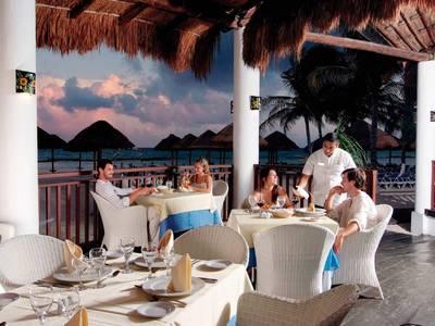 Sandos Caracol Eco Resort - ausstattung