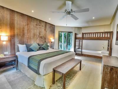 Sandos Caracol Eco Resort - zimmer
