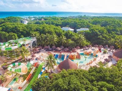 Sandos Caracol Eco Resort - unterhaltung