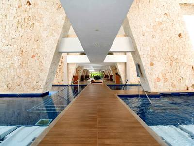 Grand Sirenis Riviera Maya Resort & Spa - wellness