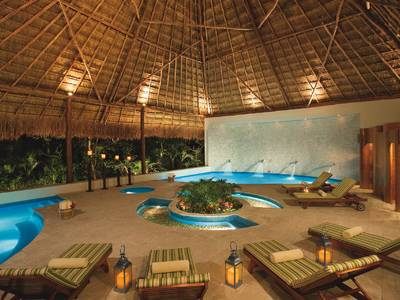 Secrets Capri Riviera Cancun - wellness