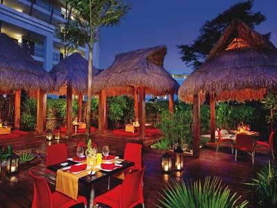 Dreams Riviera Cancun Resort & Spa - ausstattung