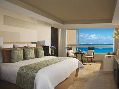 Dreams Sands Cancun Resort & Spa - zimmer