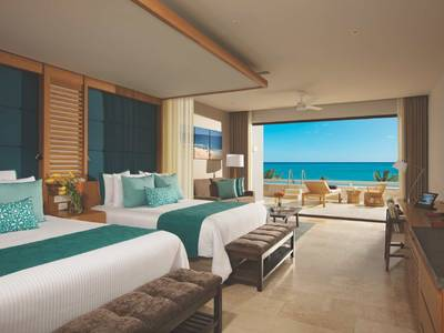 Dreams Playa Mujeres Golf & Spa Resort - zimmer