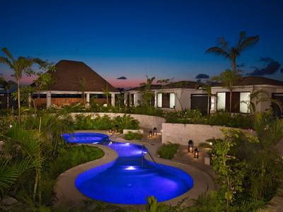 Dreams Playa Mujeres Golf & Spa Resort - wellness