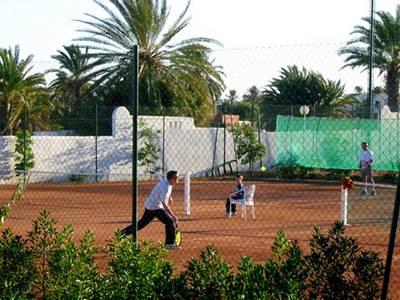 Vincci Djerba Resort - sport
