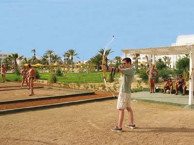 Djerba Resort - sport