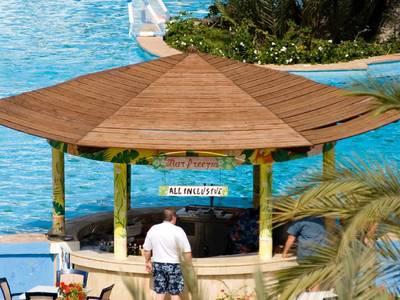 Djerba Resort - ausstattung