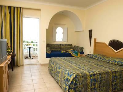 Vincci Djerba Resort - zimmer