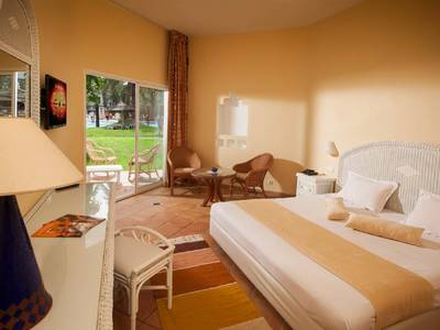 Odyssee Resort - zimmer