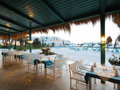 Vincci Helios Beach - all inclusive