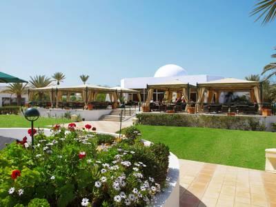 Djerba Plaza Thalasso & Spa - ausstattung