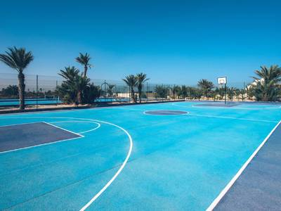 Iberostar Mehari Djerba - sport
