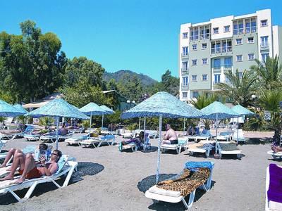 Cettia Beach - ausstattung