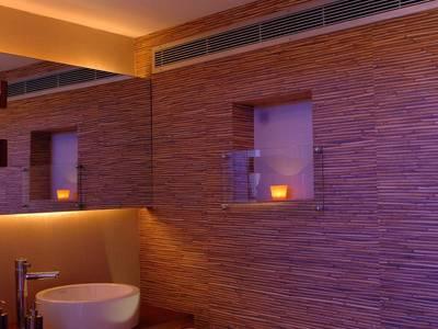 Elegance Hotel - wellness