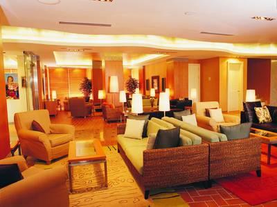 Elegance Hotel - ausstattung
