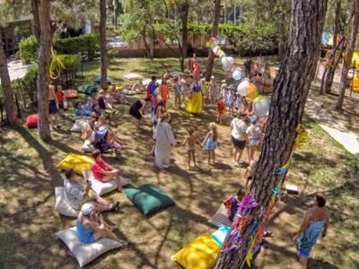 Grand Yazici Club Turban - kinder