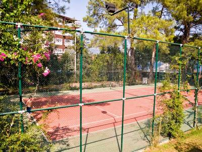 Grand Yazici Club Turban - sport