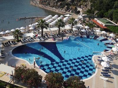 Turunc Resort - ausstattung