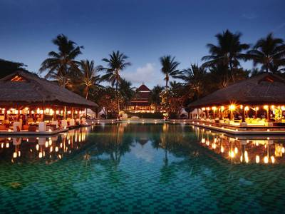InterContinental Bali Resort - ausstattung