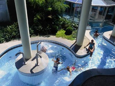 Radisson Blu Park Hotel & Conference Centre - wellness