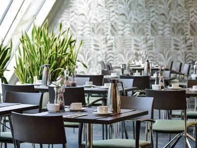 Dorint Hotel Dresden - ausstattung