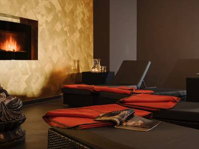 Dorint Hotel Dresden - wellness