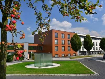 Sante Royale Hotel- & Gesundheitsresort Warmbad Wolkenstein