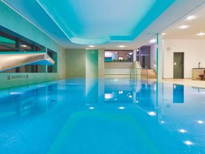 Hotel Elbresidenz an der Therme - wellness