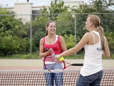 Center Parcs Park Hochsauerland - sport